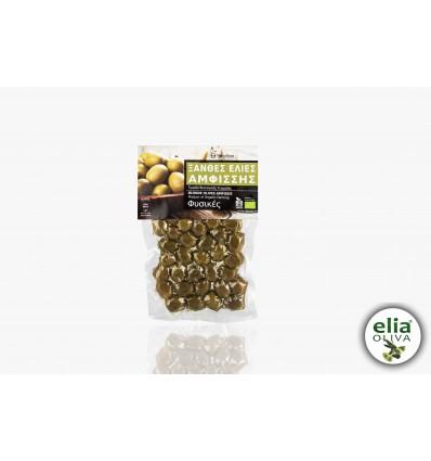 Blonde Amfissis Olivy Organic 180gr