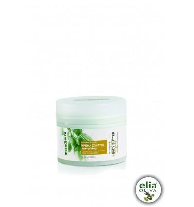 Macrovita - telové maslo refreshing 250ml