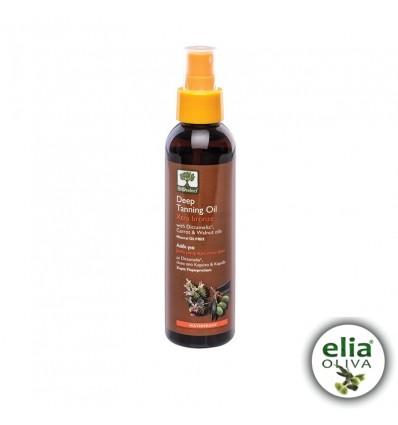 BS olej pre intenzívne opaľovanie 150ml