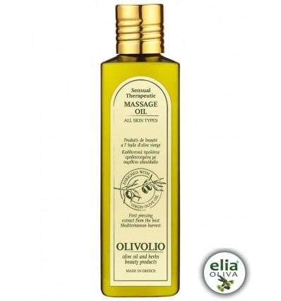 OL masážny olej - všetky typy 250ml
