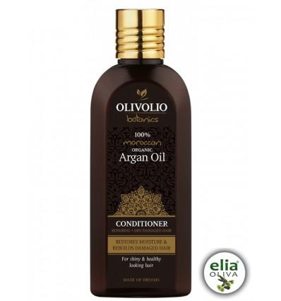 OL ARGAN kondicionér suché/poškodené vlasy 200ml