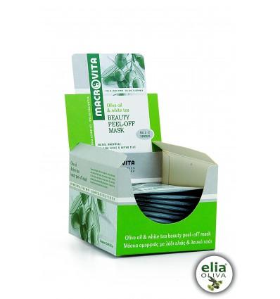 Macrovita - čistiaca pleťová maska 15ml