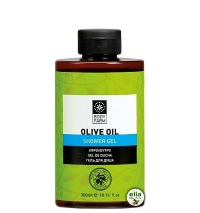 """BF - Sprchový gél """"Krétsky olivový olej"""" 200ml"""