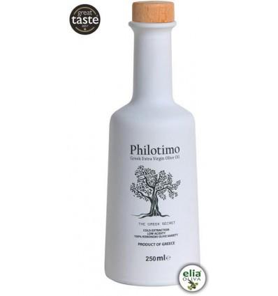 PHILOTIMO EVOO 250ml
