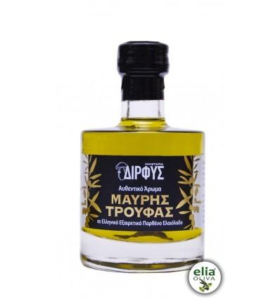 Olivový olej s hľuzovnkou 100ml