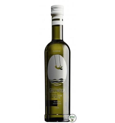 Extra panenský olivový olej CLASSIC 500ml