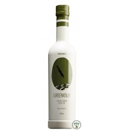 Extra panenský olivový olej ORGANIC 500ml