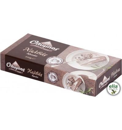 Olympos halva kakaová 200gr