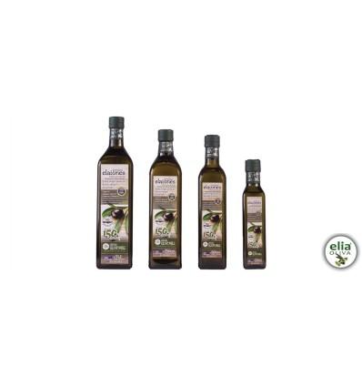 """EVOO """"Kritiki Eleones"""" - Extra panenský olivový olej 1l rodinná firma od roku 1866"""