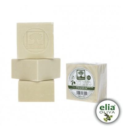 Bioselect prírodné olivové mydlo 200gr