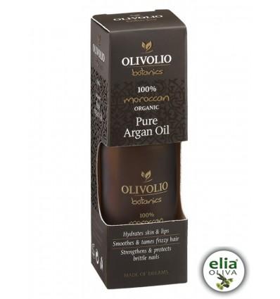 OL 100% marocký arganový olej 50ml