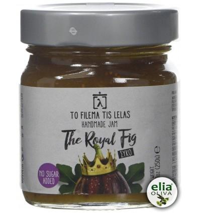 TO FILEMA - figový džem bez cukru 250gr