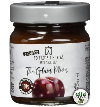 TO FILEMA - slivkový džem bez cukru 250gr