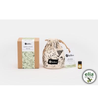 HELLEO prírodná vôňa - detská izba 150gr