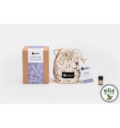 HELLEO prírodná vôňa - spálňa/obývačka 150gr