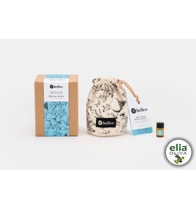 HELLEO prírodná vôňa - kuchyňa a kúpeľňa 150gr