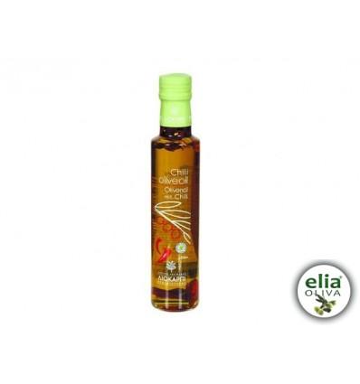 Olivový olej s cesnakom liokarpi 250ml