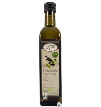 Olivový olej BIO - LAGOUDAKIS 500ml