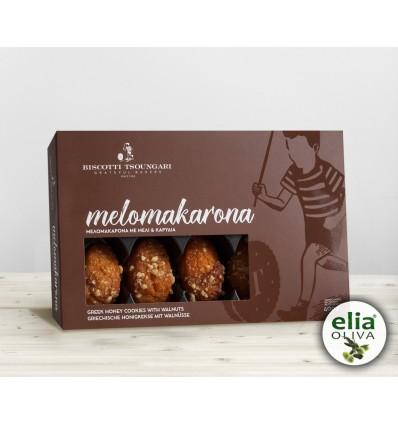 Melomakarona Tsoungari 400gr
