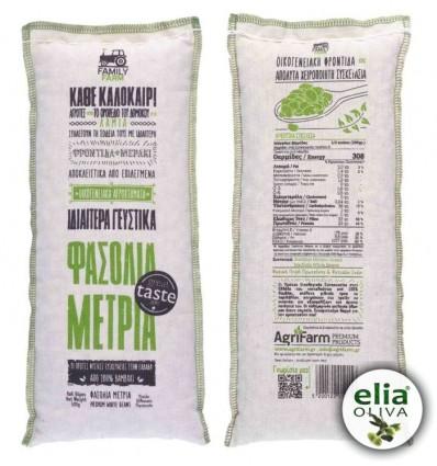 Agrifarm fazuľa biela MEDIUM 500g