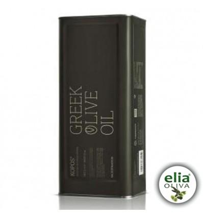 KOPOS - Extra panenský olivový olej 3L - plechovka