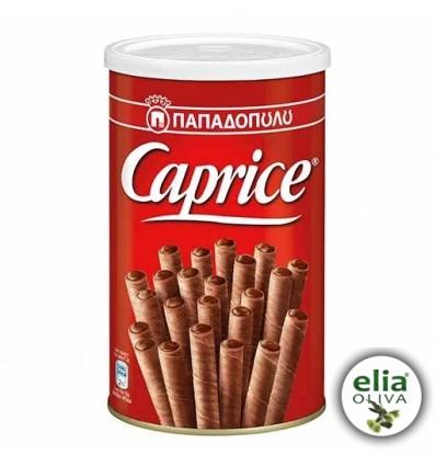 CAPRICE trubičky PRALINA 250g