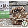 Tyčinka cereálna sušené BIO ovocie a kešu orechy 60g