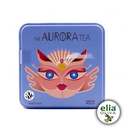 SPAROZA the AURORA sypaný čaj 35g
