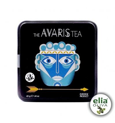 SPAROZA the AVARIS sypaný čaj 40g