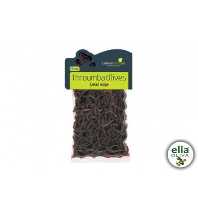 GH - Trumba olivy 200gKrétska receptúra