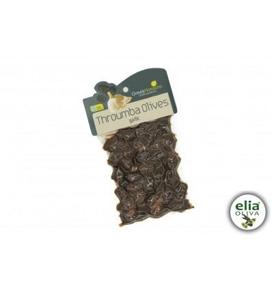 GH - Trumba olivy s cesnakom 200g