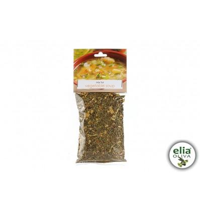 Mix korenia na zeleninovú polievku 50gr