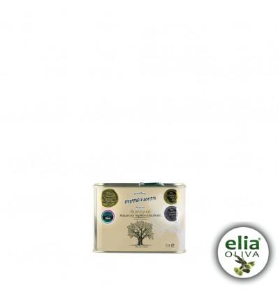 BIO extra panenský olivový olej VOLIOTIS FAMILY 1L