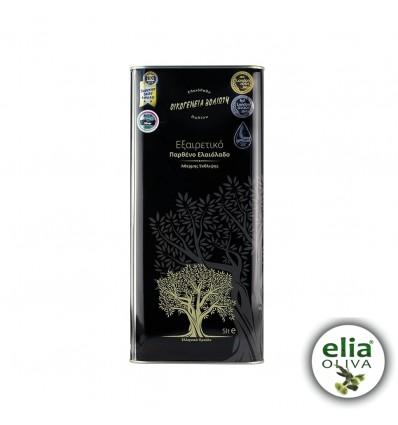 Extra panenský olivový olej VOLIOTIS FAMILY 5L