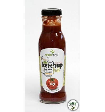 BIO kečup pre deti 300g