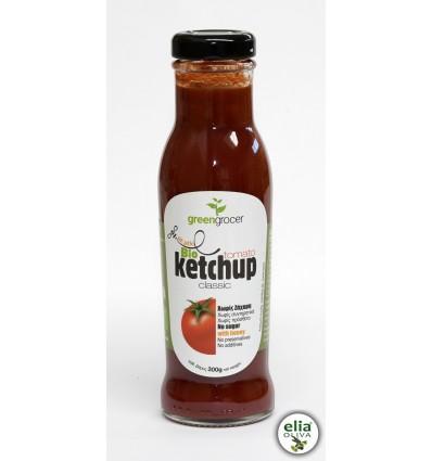 BIO kečup klasický 300g