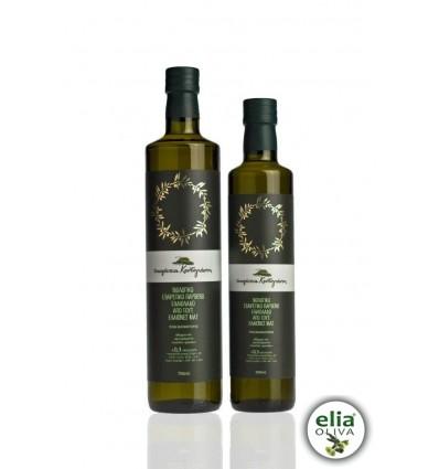 BIO olivový olej kontogiannis 250ml