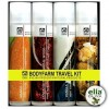 BF - TRAVEL SET 4x50ml (mango+santal)