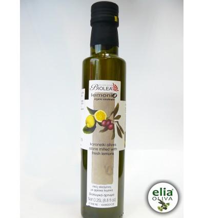 Olivový olej LEMONIO 0.25l
