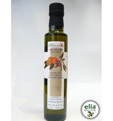 Olivový olej NERANTZIO 0.25l