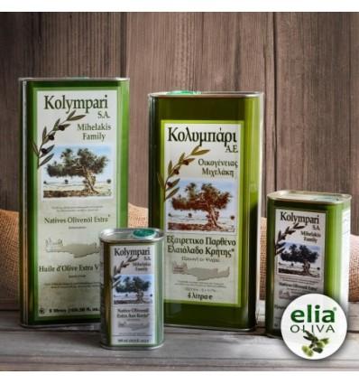 Olivový olej KOLYMPARI SA 1L - TIN