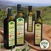 Olivový olej PDO KOLIMPARI 1L - SKLO