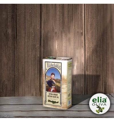 Olivový olej MICHELAKIS EDITION S.A. 3L - PLECH