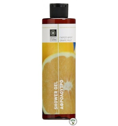 BF - Sprchový gél GRAPE FRUIT 250ml