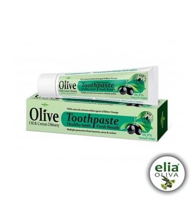 Zubná pasta olivový olej a dictamus krétsky 75ml