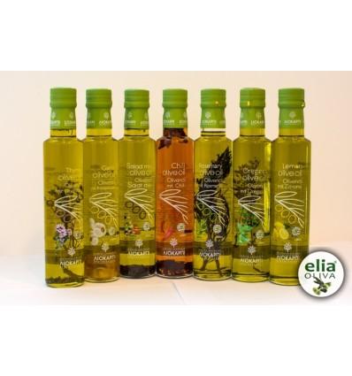 Olivový olej salad mix liokarpi 250ml
