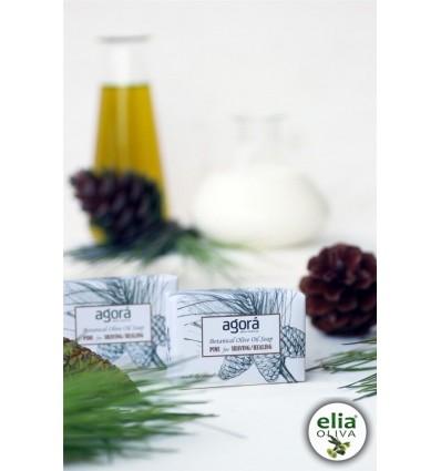 AGORA - handmade mydlo na holenie 120gr